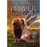 Archangel Power Tarot Cards - Doreen Virtue