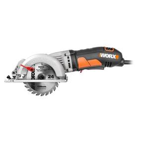 Serra Circular 4.3/8 Pol 400w Worx