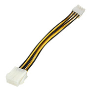 Cable Extension Cpu Atx 8 Pin Macho A 8 Pin Hembra