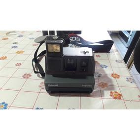 Câmera Polaroid Impulse Analógica Para Colecionador