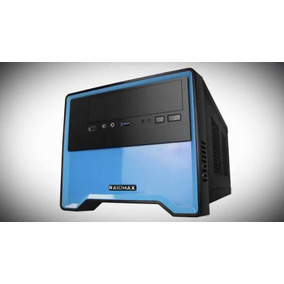 Gabinete Raidmax Element 101