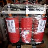 Transformador A Seco 150 Kva,13.800v- 440v/254v