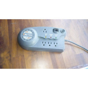 Regulador De Voltaje Avtek Rpc Plus 600