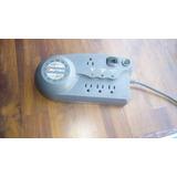 Protector De Voltaje Avtek Rpc Plus 600