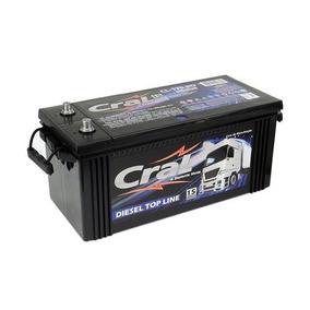 Bateria Automotiva Selada 170ah Polo Positivo Direi - Cral