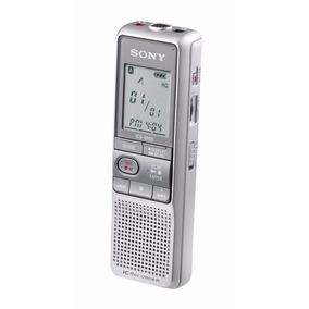 Grabadora De Voz Digital Sony Icd-b600