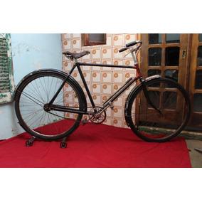 Bicicleta Inglesa Aro 28 Raleigh Anos 40 Usada Cod.468