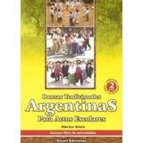 Danzas Tradicionales Escolares Argentinas Hector Arico