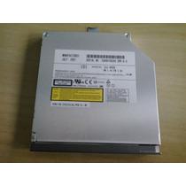 Dvd-rw Notebook Mobile W58 / W67 / W68 / W98 (novo 100%)