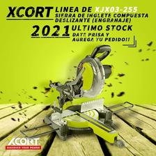 Ingletadora Telescopica 10  Xcort 2000w
