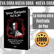 Historias Espeluznantes De Poe Ilustradas Por Conde De Boeck