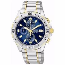 Relógio Citizen Chronograph An3394-59l