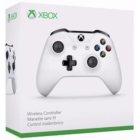 Controle Xbox One Original Microsoft Bluetooth- Novo Modelo