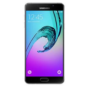 Smartphone Samsung Galaxy A7 2016 2 Chips Tela 5.5 Super A