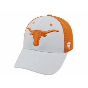 Texas Longhorns Ncaa Gorra Tow Modelo Albatross Unitalla Nva
