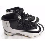 Tacos Guayos De Béisbol Nike Huarache Beisbol Talla 33