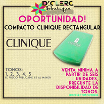 Polvo Compacto Clinique
