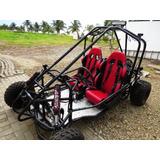 Remato Buggy Arenero 250cc Tumbes