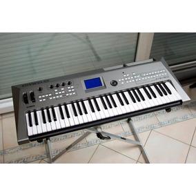 Vendo Teclado Yamaha Mm6