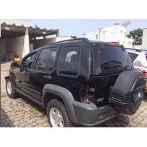 Caixa Câmbio Automático Jeep Cherokee Sport 3.7 V6