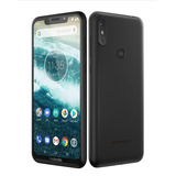 Motorola One Xt1941-5 64gb 4gb Nuevo Sellado Libre Msi