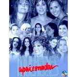 Dvd Novela Mulheres Apaixonadas Em 27 Dvds Completa