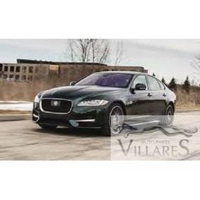 Sucata Jaguar Xf Luxury 2013   2014   2015 Parachoque Capo
