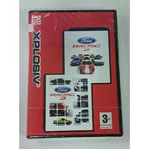 Ford Racing 2ford Racing 3 (pc Cd-rom) Importación Reino Un