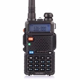 Handy Baofeng Uv-5r Vhf/uhf 5w - Pluscomm