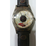Reloj Fossil Original Usa Funciona Perfecto El Mejor Regalo!