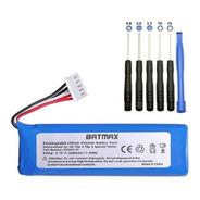 Bateria Jbl Flip 4 Batmax  3200mah Calidad Aaa+ Kit Colocac
