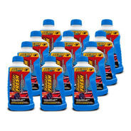 Liquido Refrigerante Radiator Fresh Silisur 1lt Pack 12un