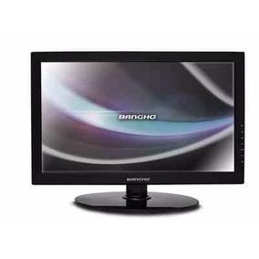 Monitor Led Bangho 22 Full Hd Dvi Vga