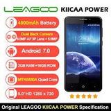 Leagoo Kiica Power Frete Gratis Entrega Imediata 24hs