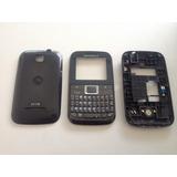 Carcaça Completa Motorola Ex108