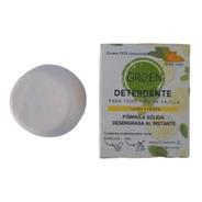 Detergente Sólido Groen Sin Envases Plásticos - Eco
