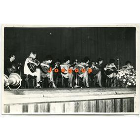 Antigua Foto Nilda Mujeres En Concierto De Guitarras Rosario