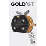 Reductor - Regulador Para Equipo De Gas 5a Gen - 8 Cilindros