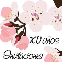Invitaciones Xv Años Antifaz Carnaval Imprimible