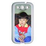 Capa Case Para Samsung Galaxy Nexus I9250 Com Sua Foto 2d