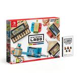 Switch Labo Variety Kit
