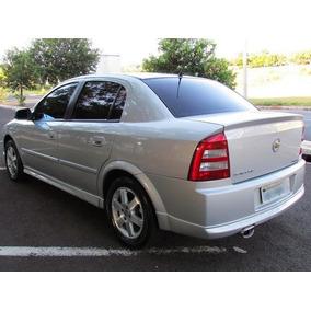 Spoiler Traseiro Astra Sedan Gsi Astra Ss 2002 / 2012