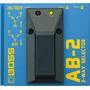 Pedal Boss Ab-2 Caja A B Boss Ab2 Line Selector