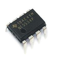 Ne5534 - Circuito Integrado 100% Original - Audioproject