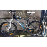 Vendo O Cambio Bicicleta Montañera Giant Revel 3 2012