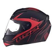 Casco Moto Ls2 352 Rookie Lighter Mate Cuotas Devotobikes