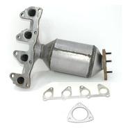 Catalisador C/ Coletor Spin/ Cobalt 1.4/1.8 8v 2012... S14