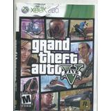 Gta 5 Para Xbox 360 Destravado (3,0)