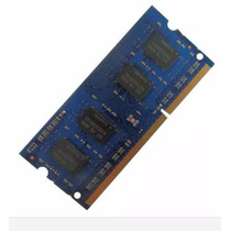 Memória Ram 2gb Ddr3 Notebool Lg C400 A410 448