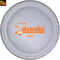 Embalagens De Isopor Personalizadas P/ Marmitex Ms109